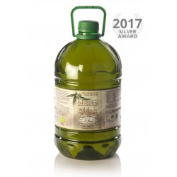 Wild Organic Extraction, 5L PET