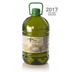 Wilde Bio kalte Extrahierung, 5L PET-Flasche