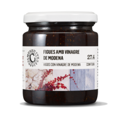 Fig and Vinegar of Modena Marmalade
