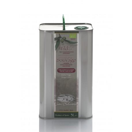 Wild Organic Extraction, 3L Tin