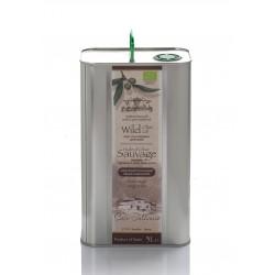Wild Organic Stone Mill, 3L Tin