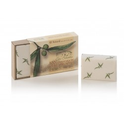 Pure Olive Oil Solid Soap (2 x 135 gr.)