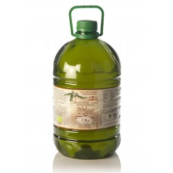 Sauvage Moulin en pierre, 5L PET