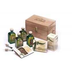 Wooden Gisftbox