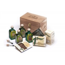 Wooden Giftbox 'Deluxe'